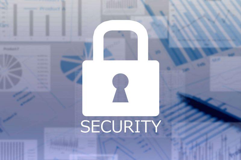 情報セキュリティ概要のアイキャッチ_鍵マーク