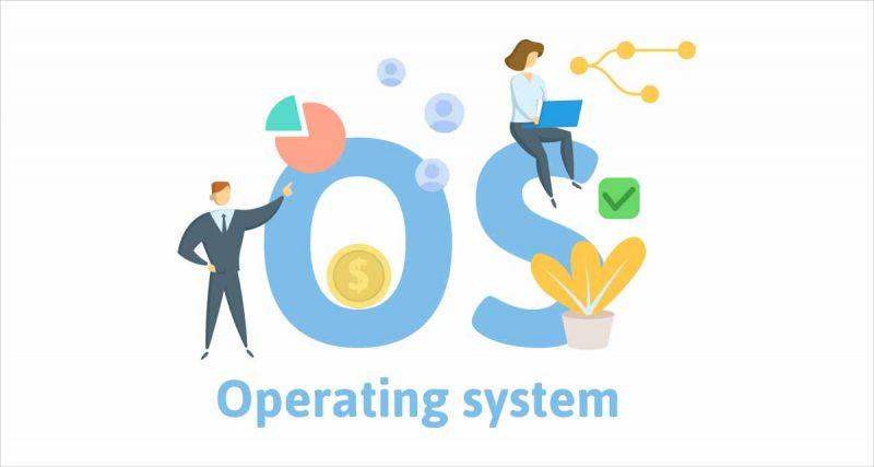【OSってなに?】OSの種類を理解するとシステムもWebも理解が深まる